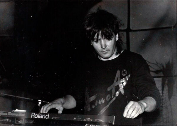 Павел Кондратенко, 1987 год
