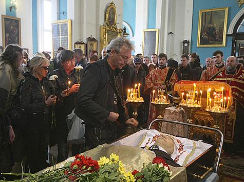 Святослав Задерий